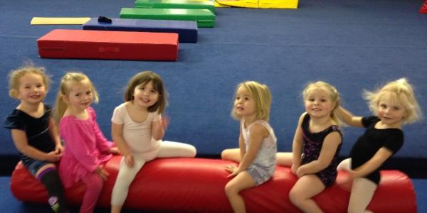Kindergarten Gym