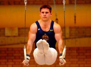 Exercises In Gymnastics