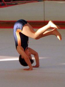 Right Gymnastics Center