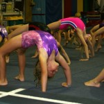 Anchorage Gymnastics