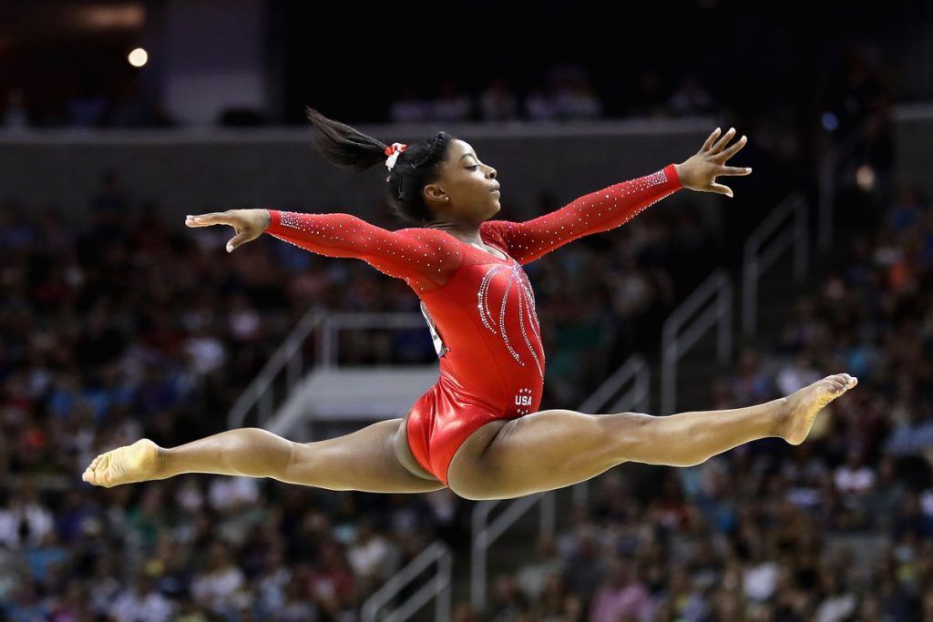 Why being as flexible as an Olympic gymnast isn't necessarily a good thing